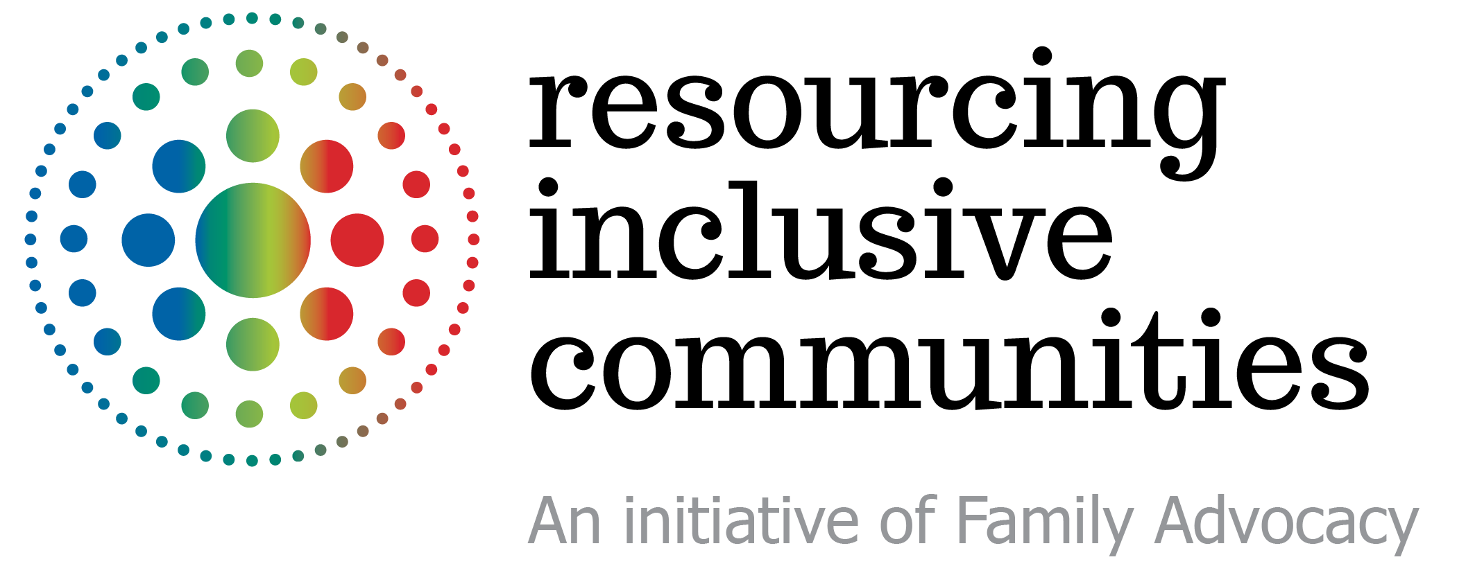 Resourcing Inclusive Communities
